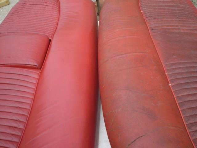 R nover un cuir droit et internet - Nettoyage fauteuil cuir ...